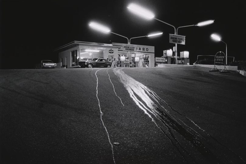 Tod papageorge photo essay